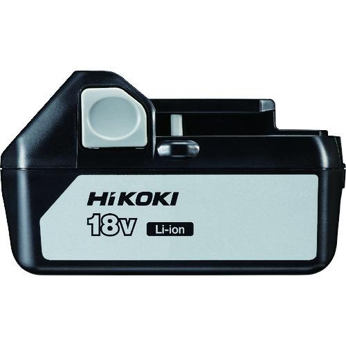 工機ホールディングス(株) HiKOKI リチウムイオン電池 BSL1830 【DIY 工具 TRUSCO トラスコ 】【おしゃれ おすすめ】[CB99]