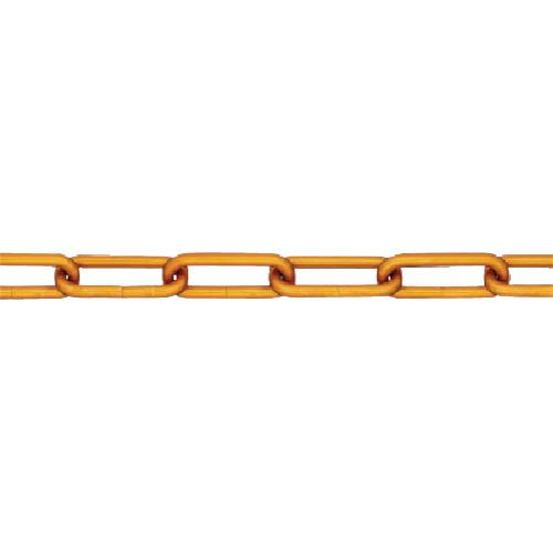 ニッサチェイン アルミ金リンクチェイン 5.0mmX15M AL50_GOLD 【DIY 工具 TRUSCO トラスコ 】【おしゃれ おすすめ】[CB99]