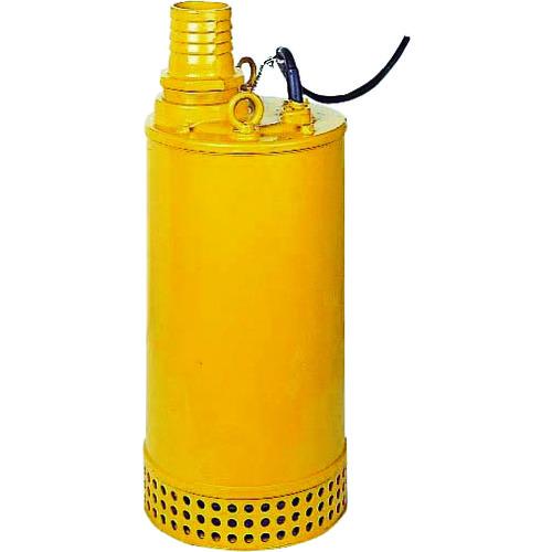 川本 農事用水中排水ポンプ DUH-505-2.2 【DIY 工具 TRUSCO トラスコ 】【おしゃれ おすすめ】[CB99]