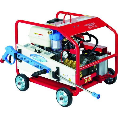 スーパー工業 ガソリンエンジン式 高圧洗浄機 SER-1230i(超高圧型) SER-1230I 【DIY 工具 TRUSCO トラスコ 】【おしゃれ おすすめ】[CB99]