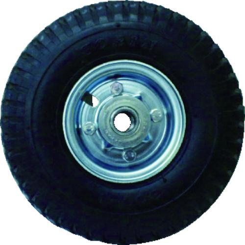 ヨドノ ノーパンクタイヤ AL61/2X2-4 【DIY 工具 TRUSCO トラスコ 】【おしゃれ おすすめ】[CB99]