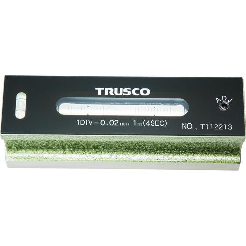 トラスコ中山(株) TRUSCO 平形精密水準器 B級 寸法150 感度0.02 TFL-B1502 【DIY 工具 TRUSCO トラスコ 】【おしゃれ おすすめ】[CB99]