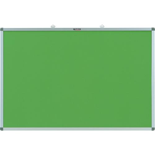 トラスコ中山(株) TRUSCO エコロジークロス掲示板 600X900 グリーン KE-23SGM 【DIY 工具 TRUSCO トラスコ 】【おしゃれ おすすめ】[CB99]