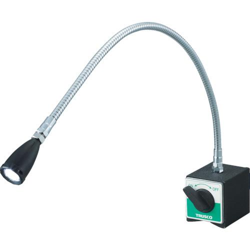 トラスコ中山(株) TRUSCO LEDフレキシブルライト 全高591mm TML-500-1 【DIY 工具 TRUSCO トラスコ 】【おしゃれ おすすめ】[CB99]