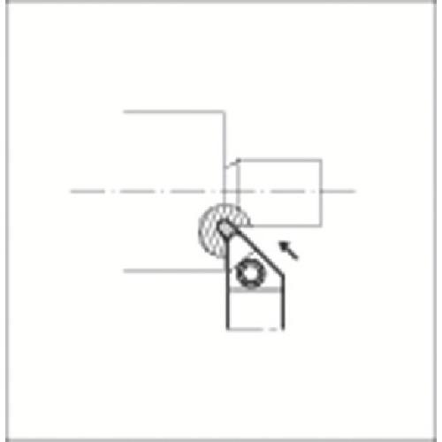 京セラ 溝入れ用ホルダ KGMUR2525M 【DIY 工具 TRUSCO トラスコ 】【おしゃれ おすすめ】[CB99]