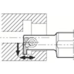 京セラ 溝入れ用ホルダ GIVR2532-1C 【DIY 工具 TRUSCO トラスコ 】【おしゃれ おすすめ】[CB99]