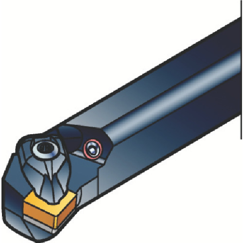 サンドビック コロターンRC ネガチップ用ボーリングバイト A25T-DSKNL_12 【DIY 工具 TRUSCO トラスコ 】【おしゃれ おすすめ】[CB99]