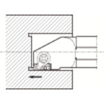 京セラ 溝入れ用ホルダ GIFVR3532B-352B 【DIY 工具 TRUSCO トラスコ 】【おしゃれ おすすめ】[CB99]