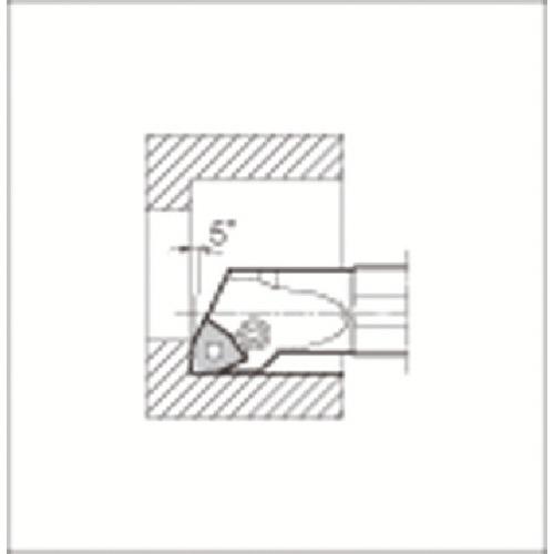 京セラ 内径加工用ホルダ S25R-PWLNR06-32 【DIY 工具 TRUSCO トラスコ 】【おしゃれ おすすめ】[CB99]