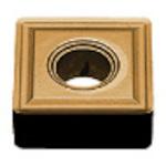 三菱 M級ダイヤコート UE6110 SNMG120412-MS_UE6110-UE6110 [10個入] 【DIY 工具 TRUSCO トラスコ 】【おしゃれ おすすめ】[CB99]