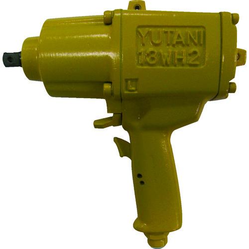 (株)ユタニ 油谷 インパクトレンチピストル標準型 13WH-2 【DIY 工具 TRUSCO トラスコ 】【おしゃれ おすすめ】[CB99]