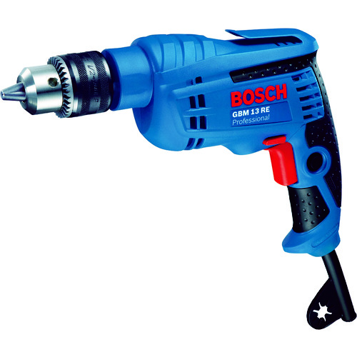 ボッシュ 電気ドリル GBM13RE 【DIY 工具 TRUSCO トラスコ 】【おしゃれ おすすめ】[CB99]
