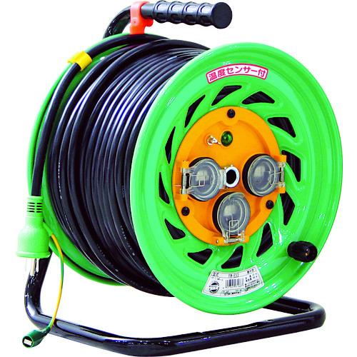 日動 防雨型電工ドラム50M FW-E53 【DIY 工具 TRUSCO トラスコ 】【おしゃれ おすすめ】[CB99]