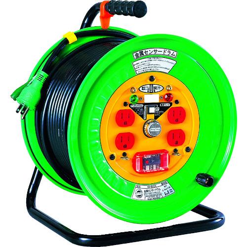 日動 金属センサードラム30M KS-EK34 【DIY 工具 TRUSCO トラスコ 】【おしゃれ おすすめ】[CB99]