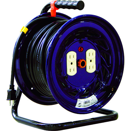 日動 電工ドラム 100V 30M NF-304D 【DIY 工具 TRUSCO トラスコ 】【おしゃれ おすすめ】[CB99]