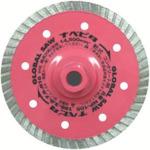 モトユキ ダイヤモンドカッターナベピタ NP-105 【DIY 工具 TRUSCO トラスコ 】【おしゃれ おすすめ】[CB99]