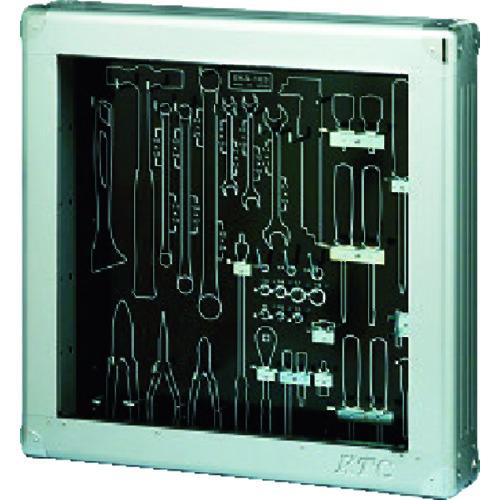 【激安アウトレット!】 TRUSCO 工具 【DIY 】【おしゃれ 【ポイント10倍】京都機械工具(株) おすすめ】[CB99]:買援隊 EKS-103 トラスコ 薄型収納メタルケース KTC-DIY・工具