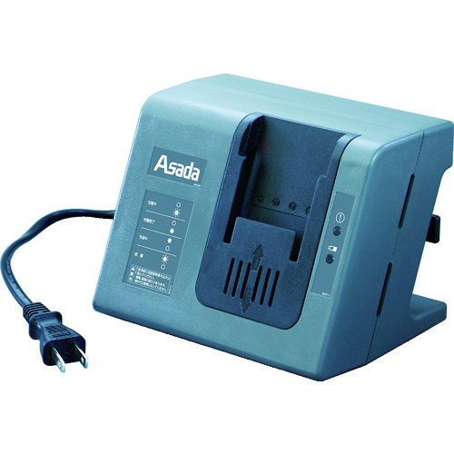 アサダ 充電器5304.6 充電式バンドソーH60用 BH110 【DIY 工具 TRUSCO トラスコ 】【おしゃれ おすすめ】[CB99]