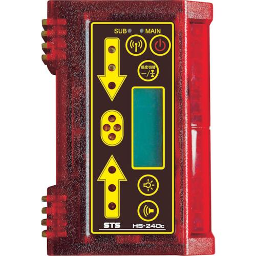 STS 簡易マシンコントロール HS-240C HS-240C 【DIY 工具 TRUSCO トラスコ 】【おしゃれ おすすめ】[CB99]