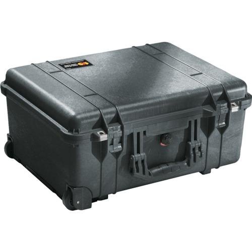 PELICAN 1560 (フォームなし)黒 560×455×265 1560NFBK 【DIY 工具 TRUSCO トラスコ 】【おしゃれ おすすめ】[CB99]