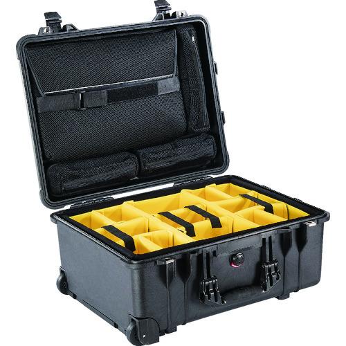 PELICAN 1560SC 560×455×265 1560SCBK 【DIY 工具 TRUSCO トラスコ 】【おしゃれ おすすめ】[CB99]