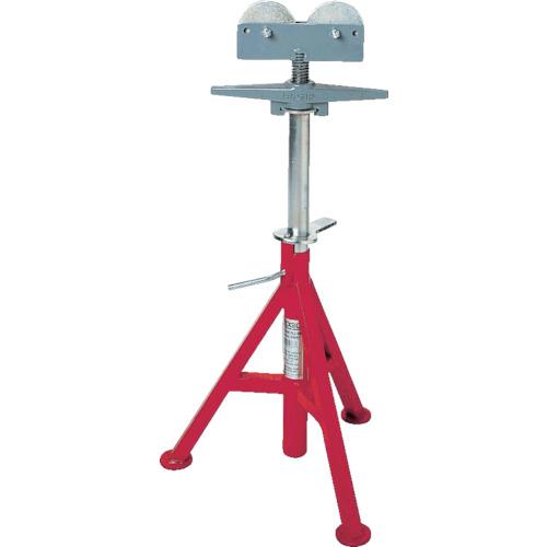 Ridge Tool Company RIDGID RJ-99 ローラ付パイプスタンド 56672 【DIY 工具 TRUSCO トラスコ 】【おしゃれ おすすめ】[CB99]