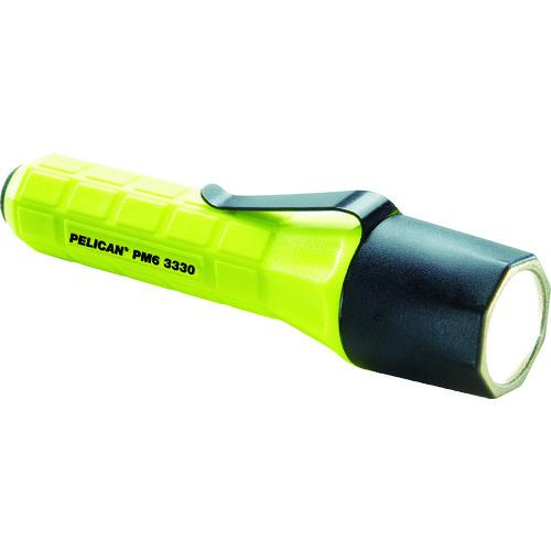 PELICAN PM6 3330 黄 LEDライト PM63330LED-YE 【DIY 工具 TRUSCO トラスコ 】【おしゃれ おすすめ】[CB99]