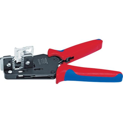 【DIY 】【おしゃれ 1212-06 TRUSCO 工具 トラスコ おすすめ】[CB99] 0.14~6.00 精密ワイヤーストリッパー KNIPEX
