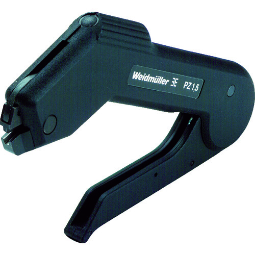 ワイドミュラー 圧着工具 PZ 1.5 0.14~1.5sqmm 9005990000 【DIY 工具 TRUSCO トラスコ 】【おしゃれ おすすめ】[CB99]