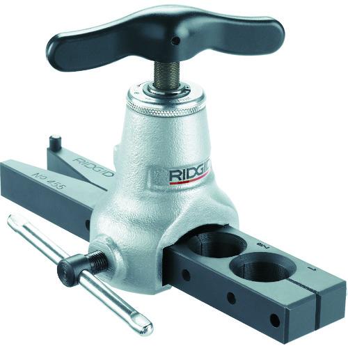 Ridge Tool Company RIDGID フレアリングツール 455 41300 【DIY 工具 TRUSCO トラスコ 】【おしゃれ おすすめ】[CB99]