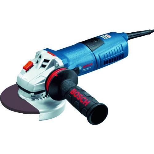 ボッシュ 電子ディスクグラインダー GWS12-125CI 【DIY 工具 TRUSCO トラスコ 】【おしゃれ おすすめ】[CB99]