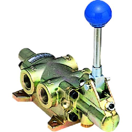 TAIYO ハンドバルブ 3/4 4PN-206 【DIY 工具 TRUSCO トラスコ 】【おしゃれ おすすめ】[CB99]