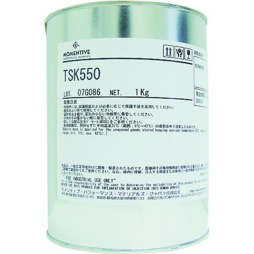 モメンティブ 電気・絶縁用シリコーンオイルコンパウンド TSK550-1 【DIY 工具 TRUSCO トラスコ 】【おしゃれ おすすめ】[CB99]