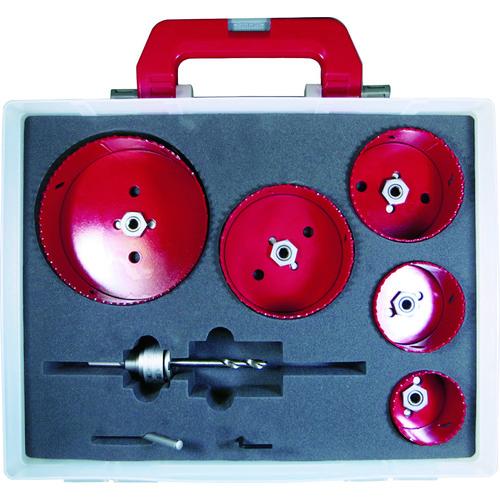 最高級のスーパー 工具 【DIY 】【おしゃれ TRUSCO S-LOCKバイメタルプラマス用BOXキット1 トラスコ 【ポイント10倍】ミヤナガ おすすめ】[CB99]:買援隊 SLPMBOX1-DIY・工具