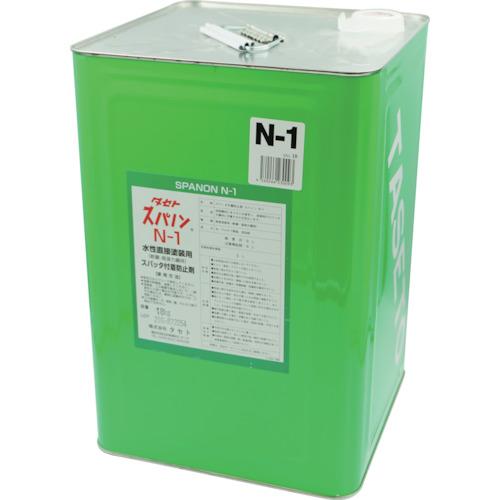 タセト スパノン N-1 18kg SN1-18 【DIY 工具 TRUSCO トラスコ 】【おしゃれ おすすめ】[CB99]