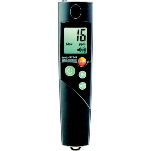テストー CO警報器 TESTO-317-3 【DIY 工具 TRUSCO トラスコ 】【おしゃれ おすすめ】[CB99]