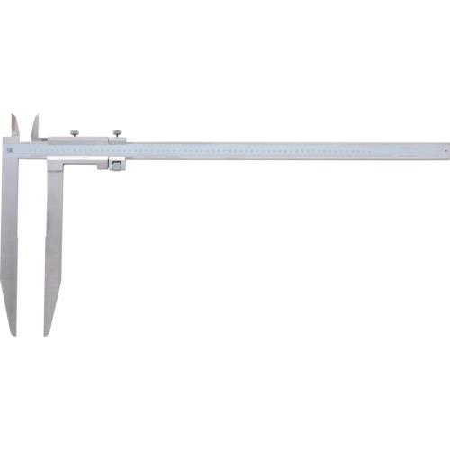 新潟精機(株) SK ロングジョウノギス LVC-60 【DIY 工具 TRUSCO トラスコ 】【おしゃれ おすすめ】[CB99]