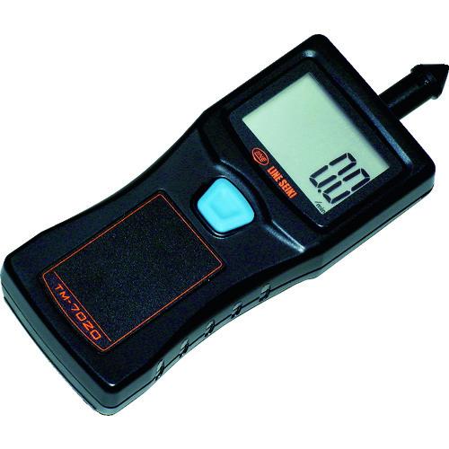ライン精機 接触式ハンドタコメーター TM-7020 【DIY 工具 TRUSCO トラスコ 】【おしゃれ おすすめ】[CB99]