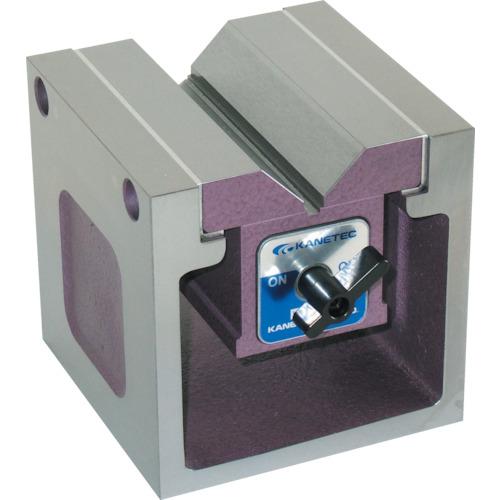 送料無料 ご注文で当日配送 工作機工具 マグネット用品 マグネットブロックの関連商品 カネテック 桝形ブロック KYB形 国内即発送 KYB-15A トラスコ CB99 おしゃれ DIY おすすめ TRUSCO 工具