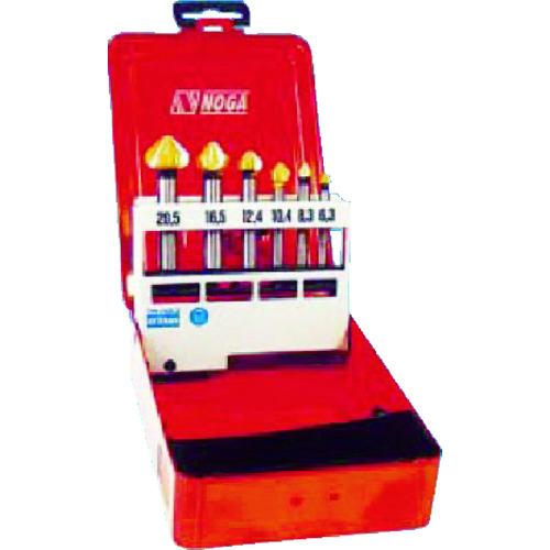 ノガ・ウォーターズ(株) NOGA カウンターシンクセット CJ6152T 【DIY 工具 TRUSCO トラスコ 】【おしゃれ おすすめ】[CB99]