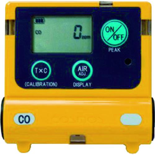 新コスモス 装着型一酸化炭素濃度計 XC-2200 【DIY 工具 TRUSCO トラスコ 】【おしゃれ おすすめ】[CB99]