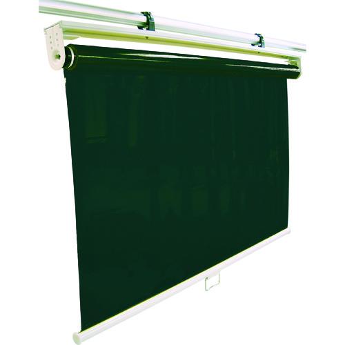 吉野 ローリン(遮光用)1×2 ダークグリーン YS-12RS-DG 【DIY 工具 TRUSCO トラスコ 】【おしゃれ おすすめ】[CB99]