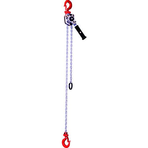 象印 Y2チェーンレバーホイスト250kg Y2-K2510 【DIY 工具 TRUSCO トラスコ 】【おしゃれ おすすめ】[CB99]
