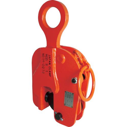 日本クランプ 縦つり専用クランプ 2.0t R-2 【DIY 工具 TRUSCO トラスコ 】【おしゃれ おすすめ】[CB99]