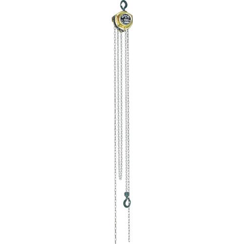 象印 超小型チェンブロック150Kg HM-K1525 【DIY 工具 TRUSCO トラスコ 】【おしゃれ おすすめ】[CB99]