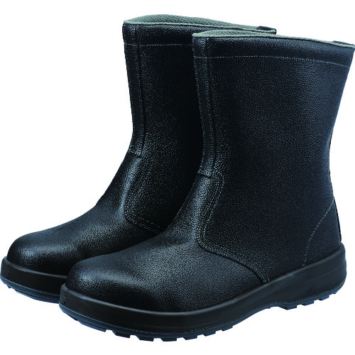 シモン 安全靴 半長靴 SS44黒 25.5cm SS44-25.5 【DIY 工具 TRUSCO トラスコ 】【おしゃれ おすすめ】[CB99]