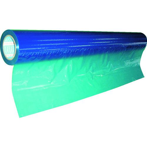 スミロン 表面保護フィルムPE2本入 ブルー 1020mm×100m E-212BS-1020 【DIY 工具 TRUSCO トラスコ 】【おしゃれ おすすめ】[CB99]
