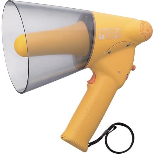 TOA 小型ハンド型メガホン ホイッスル音付き ER-1106W 【DIY 工具 TRUSCO トラスコ 】【おしゃれ おすすめ】[CB99]