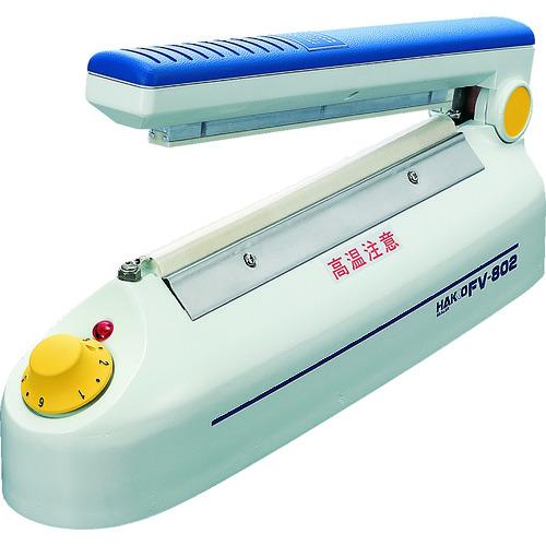 白光 ハッコーFV-802 100V 平型プラグ FV802-01 【DIY 工具 TRUSCO トラスコ 】【おしゃれ おすすめ】[CB99]