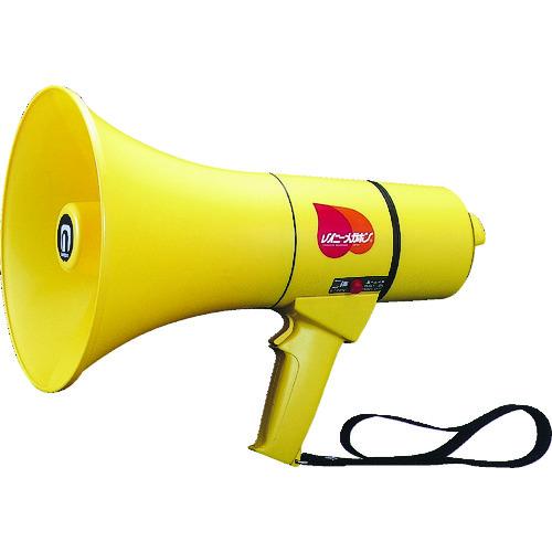 ノボル セフティーメガホン15Wサイレン音付防水仕様(電池別売) TS-803 【DIY 工具 TRUSCO トラスコ 】【おしゃれ おすすめ】[CB99]